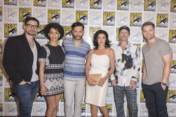Expanse, The- SDCC 2015-3