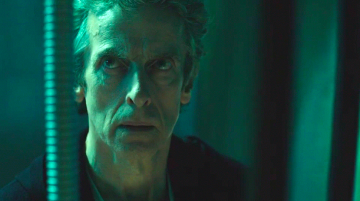 Doctor Who Witch's Familiar A