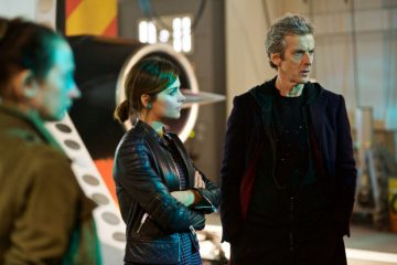 Doctor Who Under the Lake C