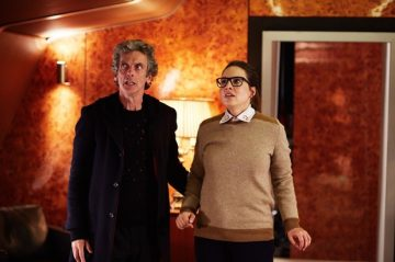 Doctor Who Zygon Invasion E