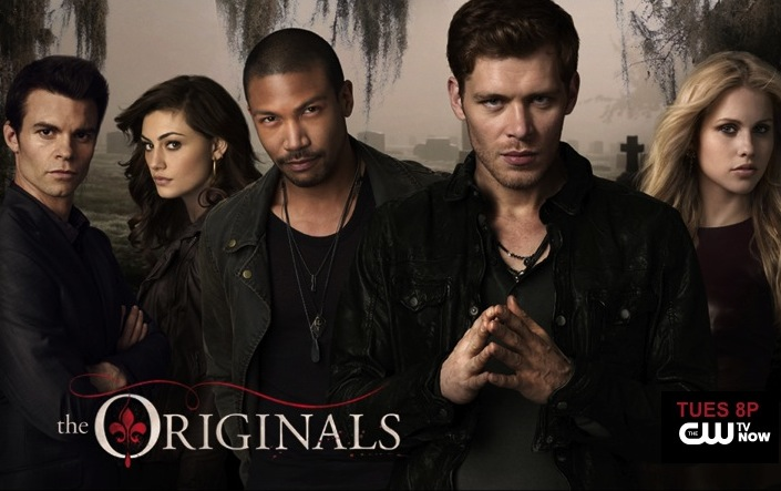 The Originals logo2