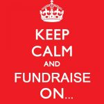 Fundraising- Keep Calm