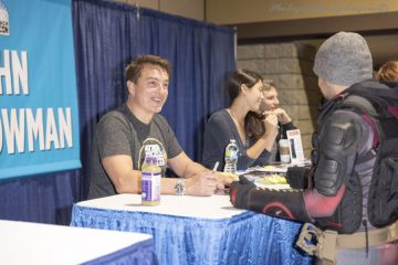Long Beach 2015 Barrowman