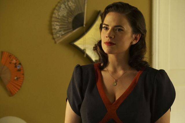 Agent Carter Better Angels B