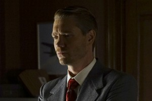 Agent Carter Edge of Mystery A