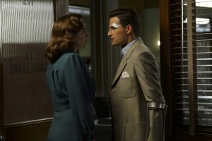 Agent Carter Edge of Mystery C