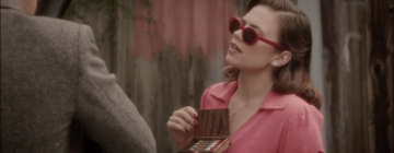 Agent Carter Smoke and Mirrors E