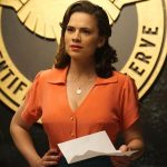 Agent Carter Smoke and Mirrors F