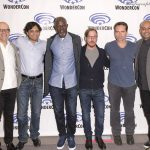 2016-March-26 Wayward Pines WonderCon 2016