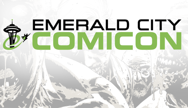 Emerald City ComicCon Feat-ECCC
