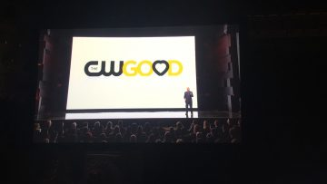 The CW Upfronts - The CW Good