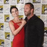 Blindspot SDCC 2016