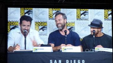 SDCC 2016 Teen Wolf Panel 05