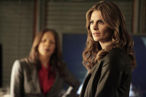 "Review: Castle 6.17 - ""In the Belly of the Beast"""