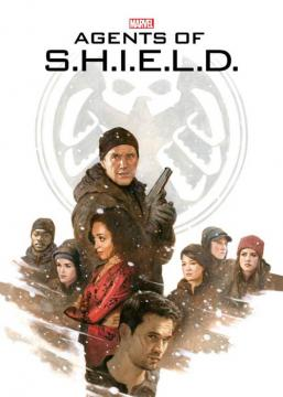 "Review: Marvel's Agents of SHIELD 1.18 - ""Providence"""