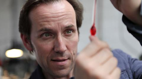 British Comedian Ben Miller Becomes New Nemesis For The Doctor