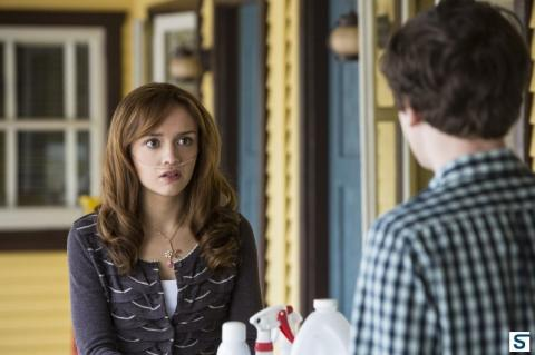 "Review: Bates Motel 2.07 - ""Presumed Innocent"""