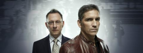 "Review: Person of Interest 3.16- ""RAM"""