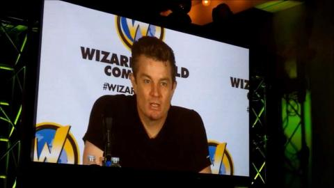 James Marsters Talks About Buffy, Music and More at Wizard World Sacramento