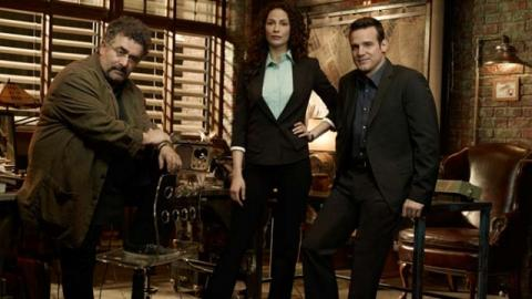 SyFy Prepares to Air the Final Season of Warehouse 13
